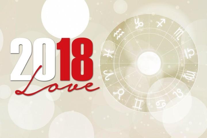 ما الذي يحمله العام 2018 للأبراج على الصعيد العاطفي؟