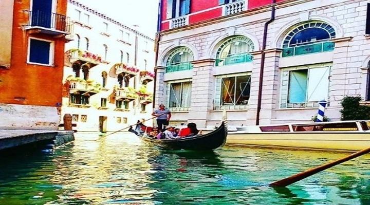 5 وجهات سياحية لعطلة رومانسية