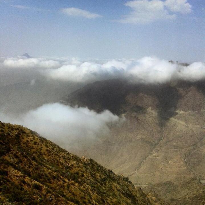 يلّا نزور السعودية: جولة على المُتنزَّهات والحدائق