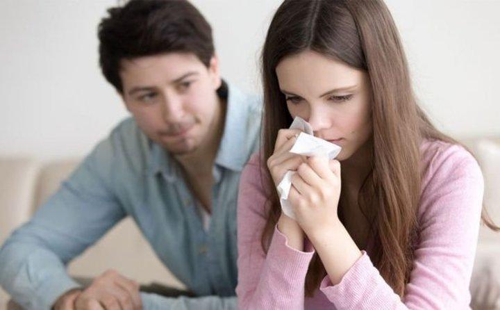تأثير التذمر والشكوى بين الزوجين على الحياة الزوجية