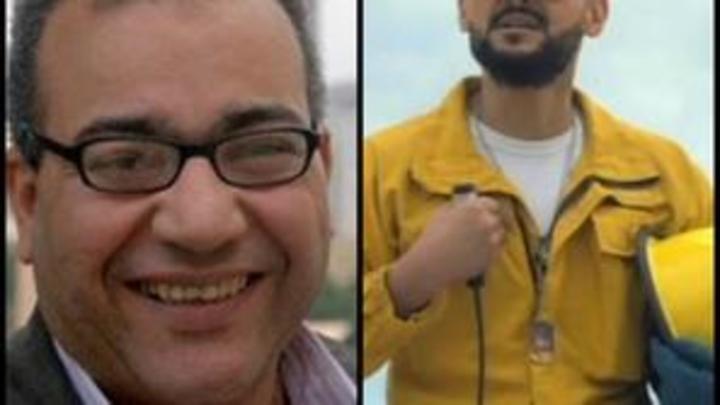 صور: هؤلاء النجوم هم ضحايا مقلب رامز جلال في رمضان 2019