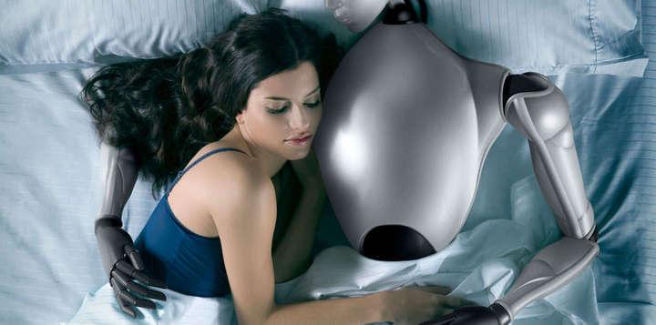 تحذيرات بسبب الروبوتات الجنسية: ستغير العلاقات البشرية إلى الأبد
