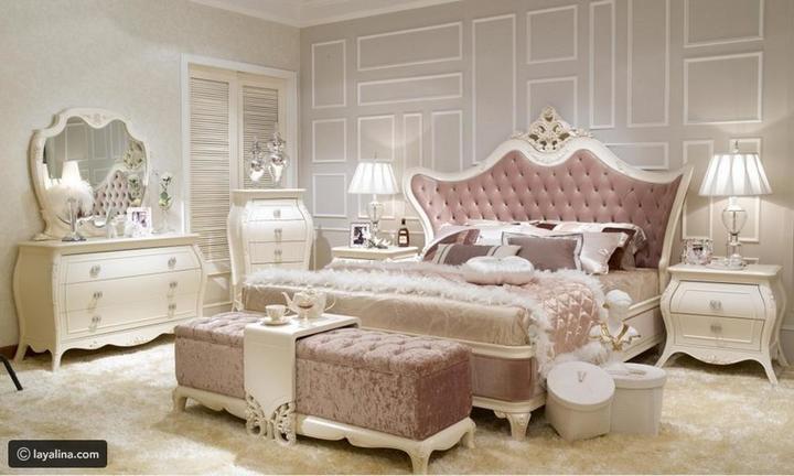 خطوات للحصول على غرف نوم أنيقة ودافئة
