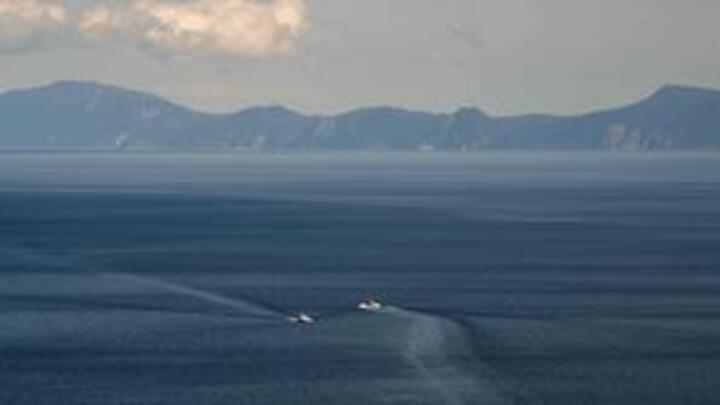 ما هو الفرق بين المحيط والبحر؟