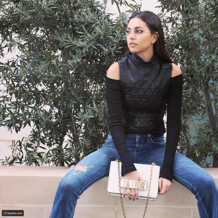 شاهدي أجمل إطلالات فاليري أبو شقرا العصرية واستوحي منها إطلالتك