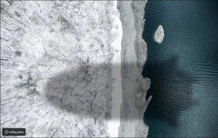 للمغامرين: استعدوا لرحلتكم إلى القطب الشمالي على متن هذا المنطاد
