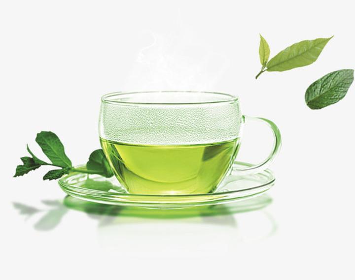 7 فوائد صحّية للشاي الأخضر
