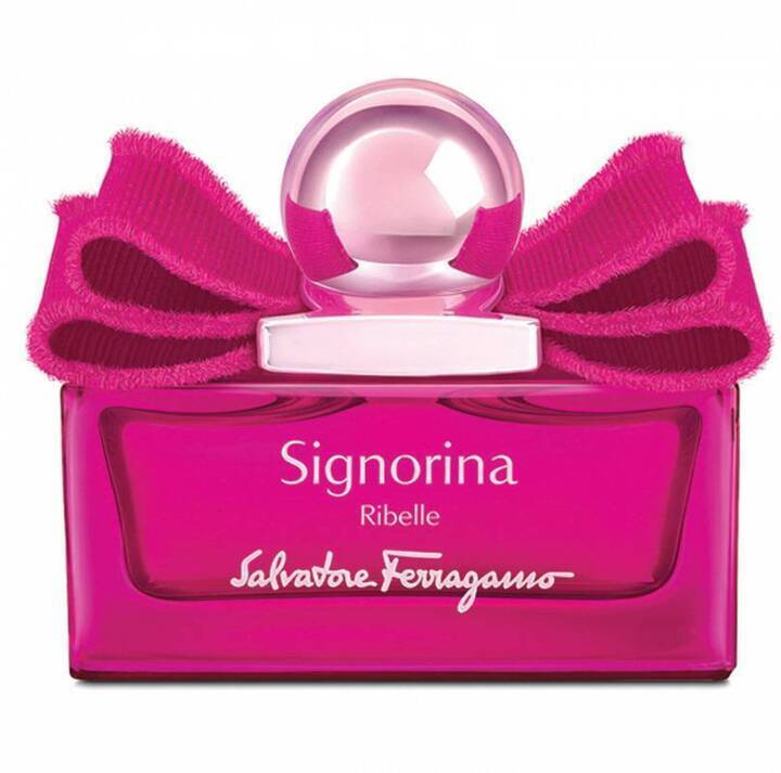 STAR OF THE WEEKSALVATORE FerragamoSignorina Momentsعطر جريء