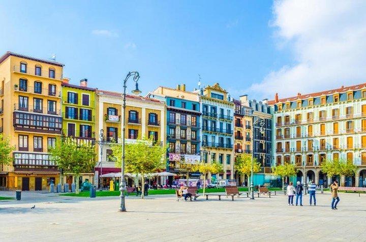 السياحة في اسبانيا تشمل بامبلونا في الشمال