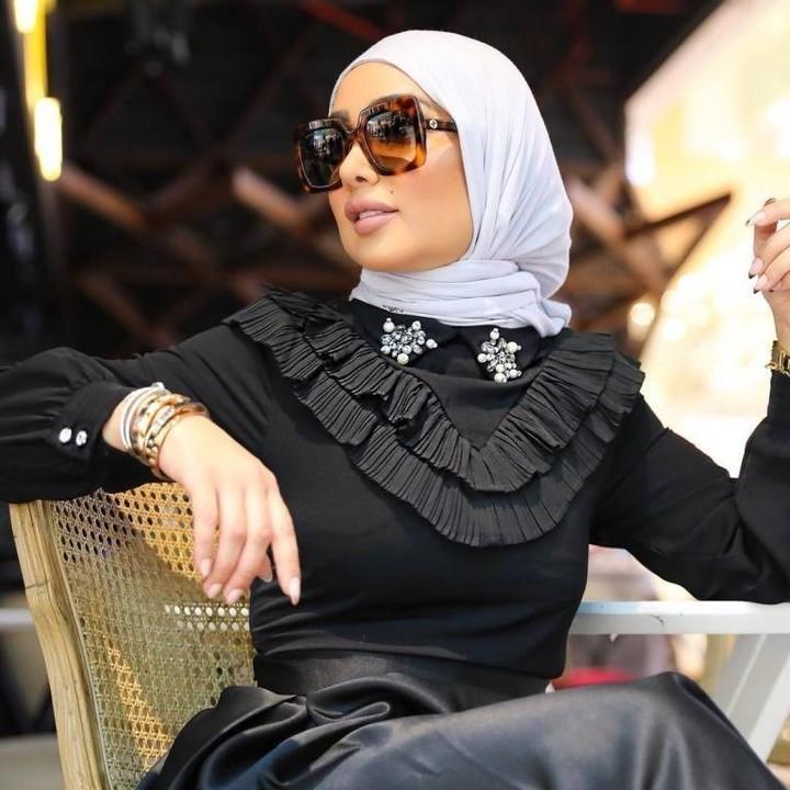 كشخة العيد من وحي الفاشينيستا العربيات