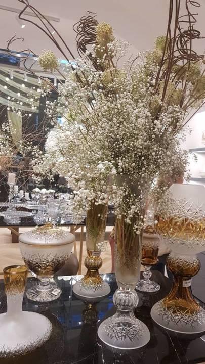 افتتاح متجر Villeroy and Boch في وسط بيروت