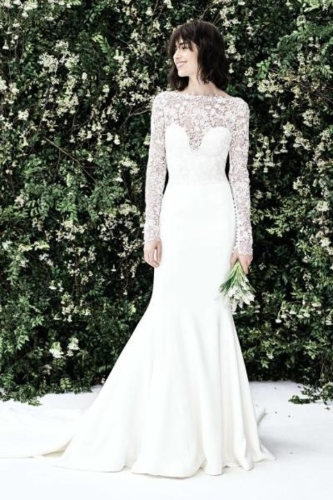 فساتين زفاف كارولينا هيريرا 2020