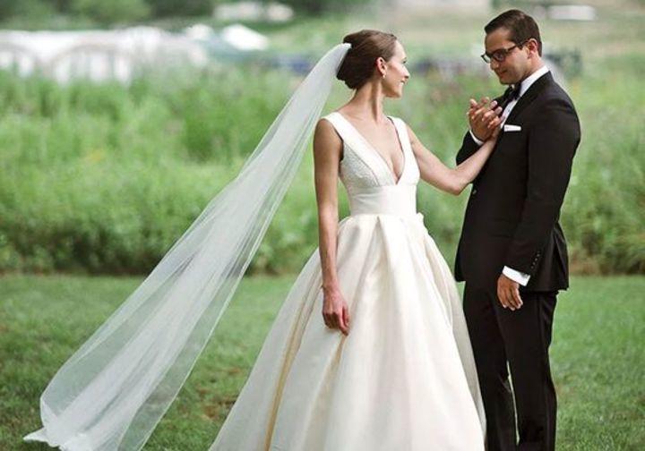 تركت خطيبها قبل ساعات من الزفاف بسبب ما اكتشفته على فيسبوك!