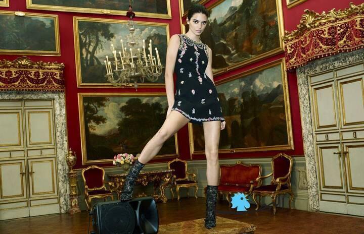 Giambatista Valli X H&M: إطلاق المجموعة الأكثر ترقباً