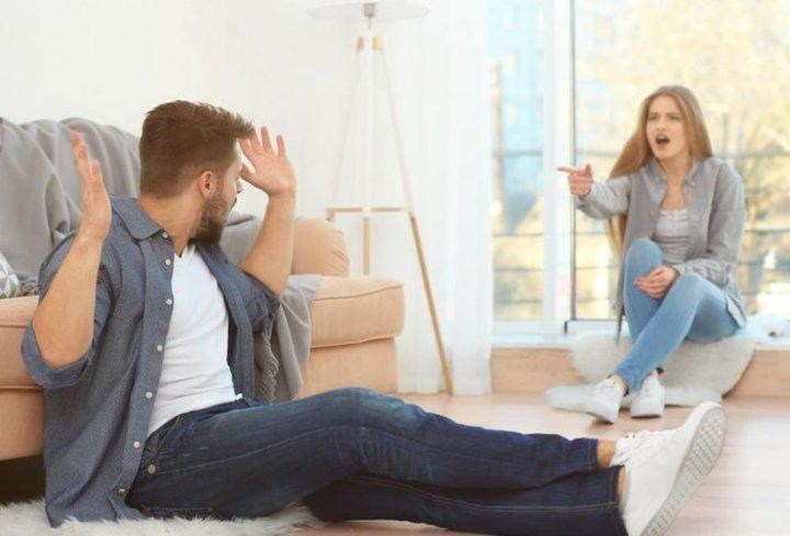 بدائل الشجار في الحياة الزوجية