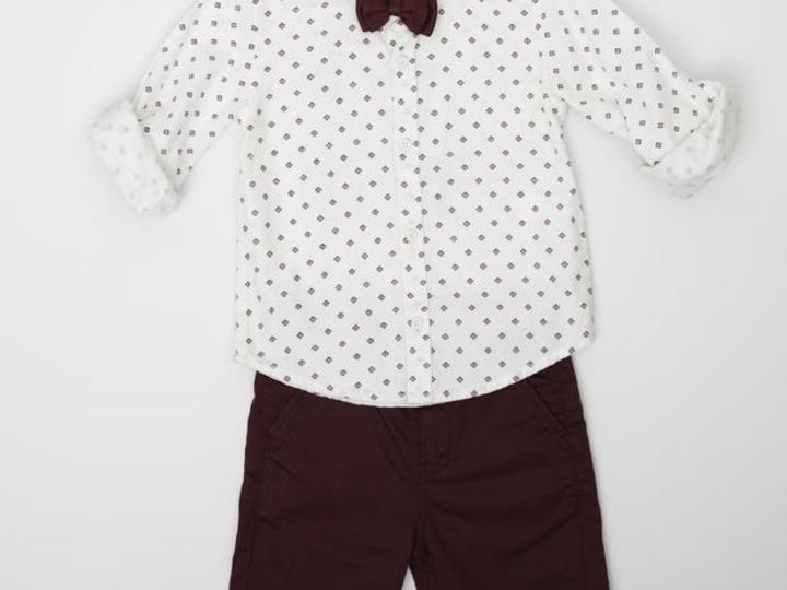 أزياء أطفال الإمارات بطابع فريد وخاص من Babyshop