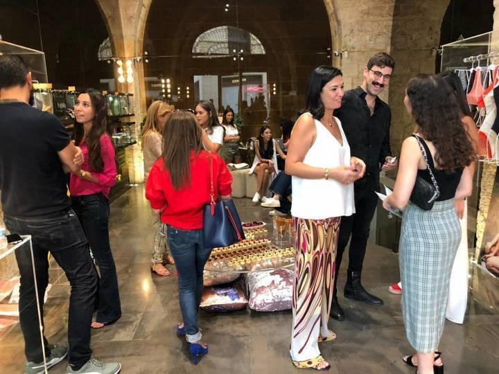 مصمّمة لبنانية وصديقتاها تُطلقان مجموعة صديقة للبيئة