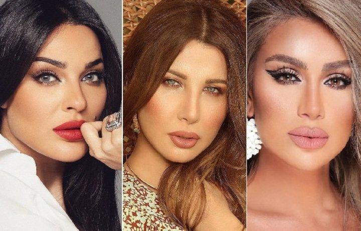 أحدث أفكار مكياج لـ عيد الأضحى مستوحى من النجمات اللبنانيات