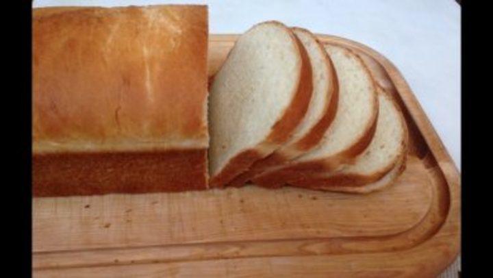 كيفية عمل خبز التوست الشهي
