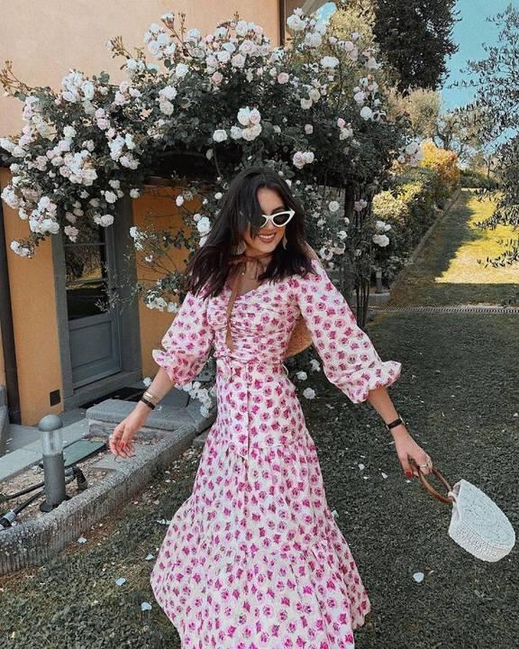 ماذا تحضّر لنا مدوّنة الموضة كريستينا كرم؟