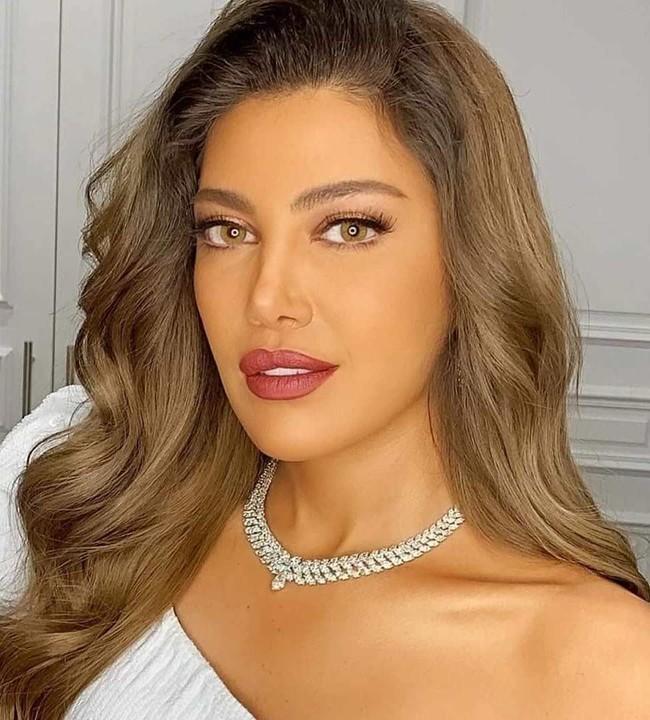 بالصور: شاهدوا حفل زفاف ريهام حجاج من طليق ياسمين عبد العزيز