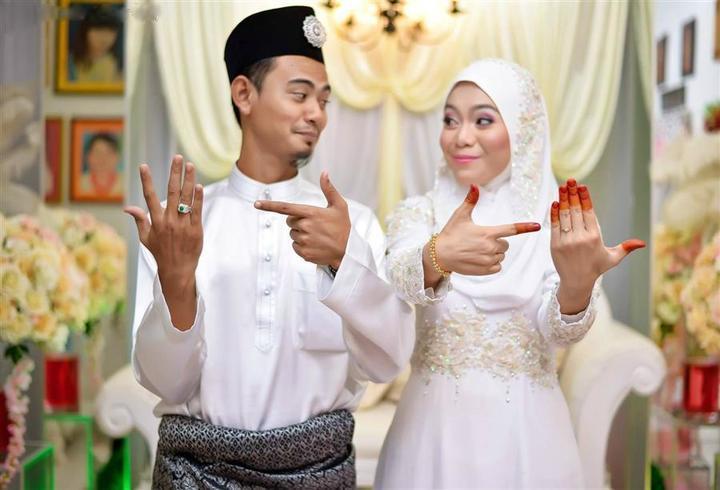 تقرير خاص للجمال .. أغرب عادات الزواج فى العالم