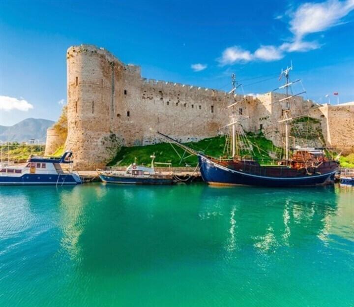 تجربة سياحية ممتعة تنتظرك في قبرص التركية!