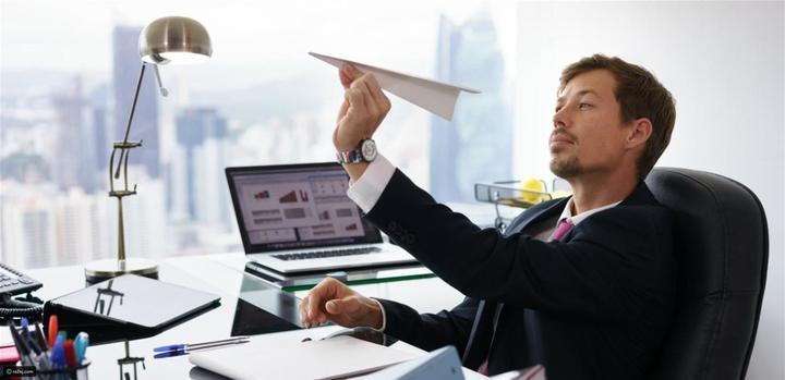 3 نصائح تخلصك من الملل في ساعات عملك