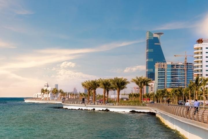 أجمل الطرق الساحلية في السعودية