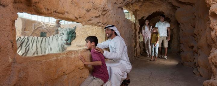 أحلى الأماكن السياحية في دبي وأرخصها