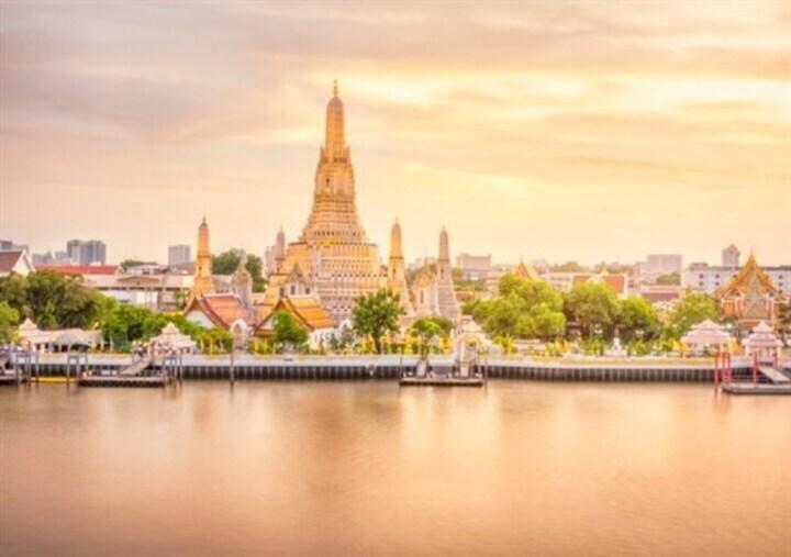 إكتشفي معنا روعة السياحة في العاصمة التايلاندية!