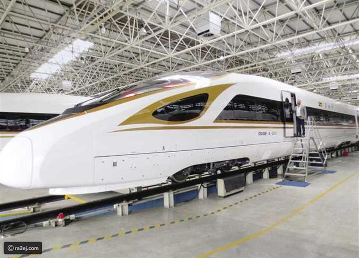 معالم الصين الجميلة أصبحت في متناول السائحين بفضل هذا القطار