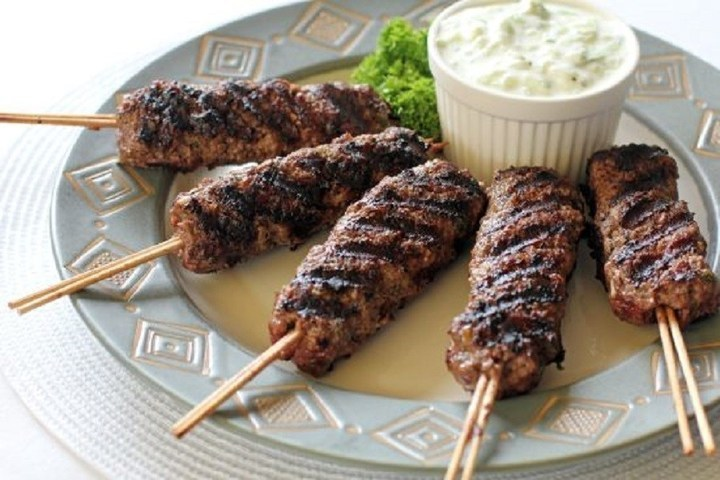 طريقة كباب أضنة من المطبخ التركي