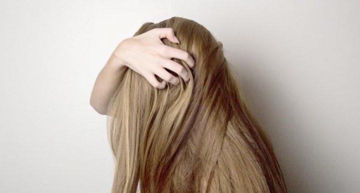 اعشاب و خلطات لعلاج تقصف الشعر