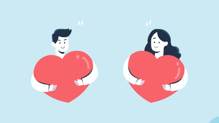 كيف تعلمين أنك في علاقة عاطفية ناجحة؟
