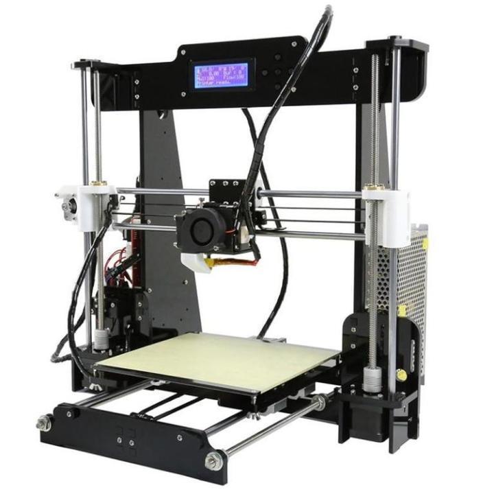 الطباعة ثلاثية الأبعاد تقود التحول في تجارة التجزئة