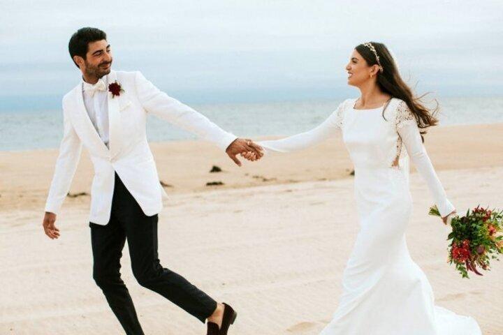 تعرفي على فوائد المشي مع العريس