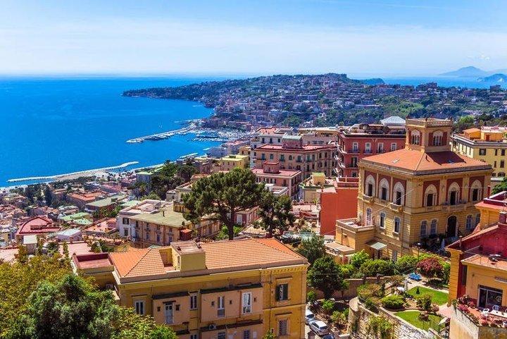 اجمل المناطق السياحية في ايطاليا