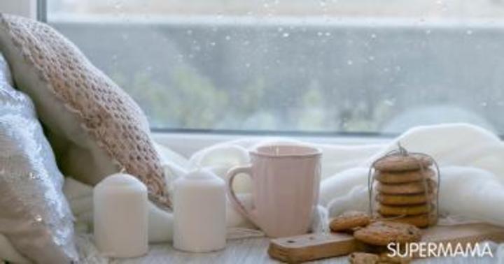 كيف تدفئين المنزل في الشتاء دون دفاية؟   سوبر ماما