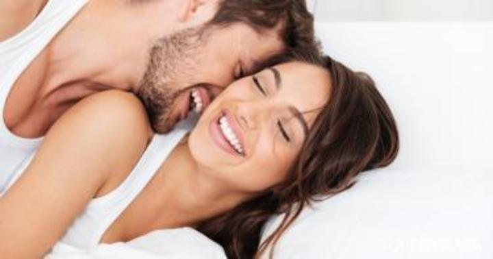 5 مميزات للوضع التبشيري خلال العلاقة الحميمة | سوبر ماما