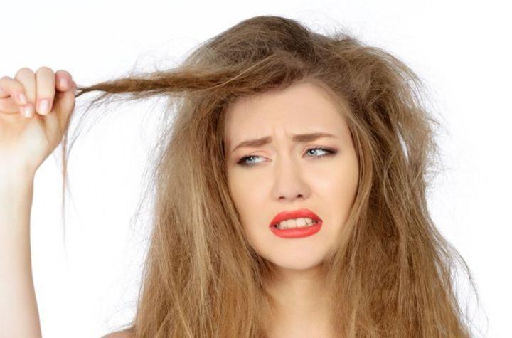 تجنبي جفاف الشعر بهذه الطرق