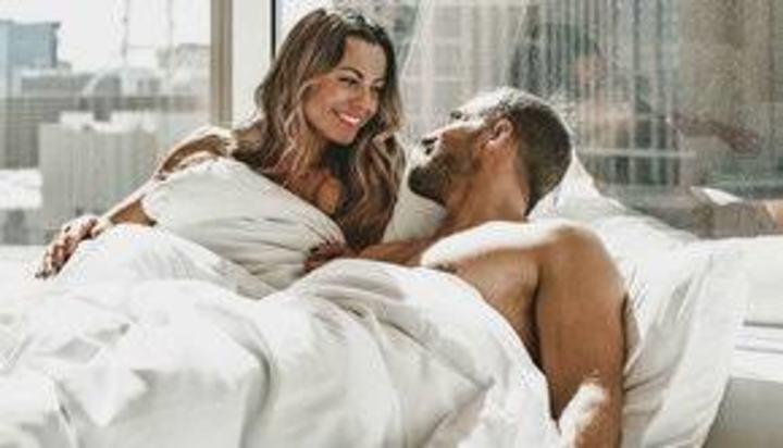 بعض النقاط لعلاقة زوجية ناجحة