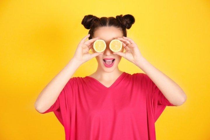 افضل الاطعمة للحفاظ على صحة البصر