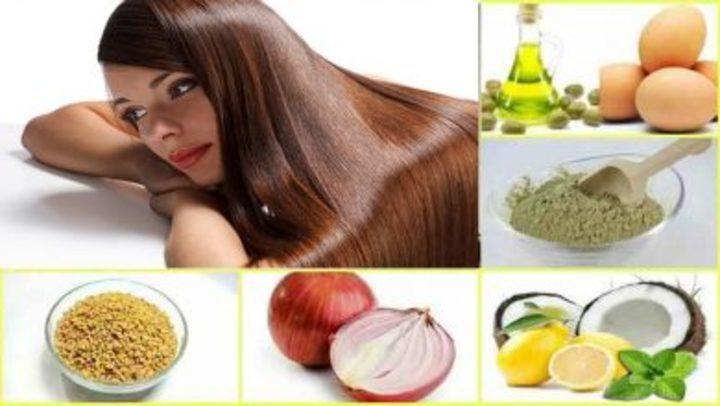 26 وصفة منزلية سهلة لعلاج تساقط الشعر