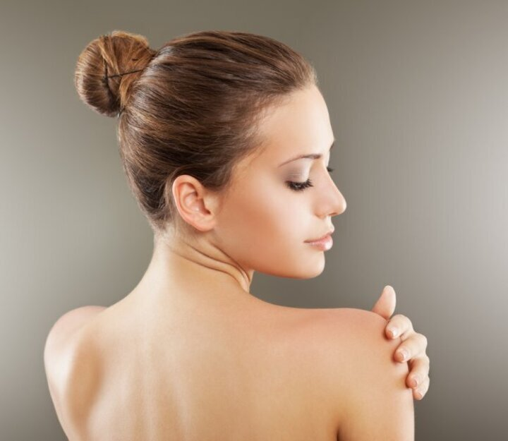 نصائح لازالة خلايا الجلد الميت من الجسم