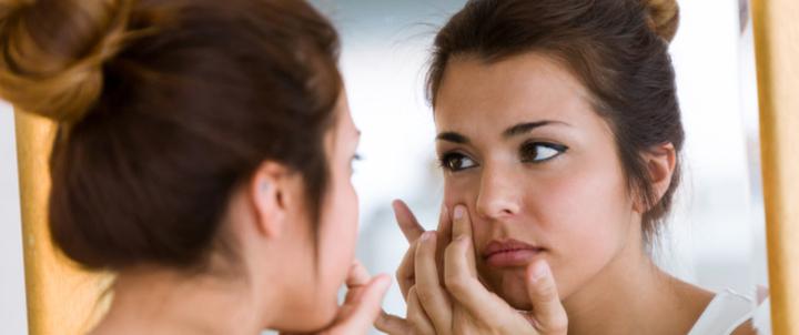 تجاعيد الوجه: أنواعها وطرق التعامل معها
