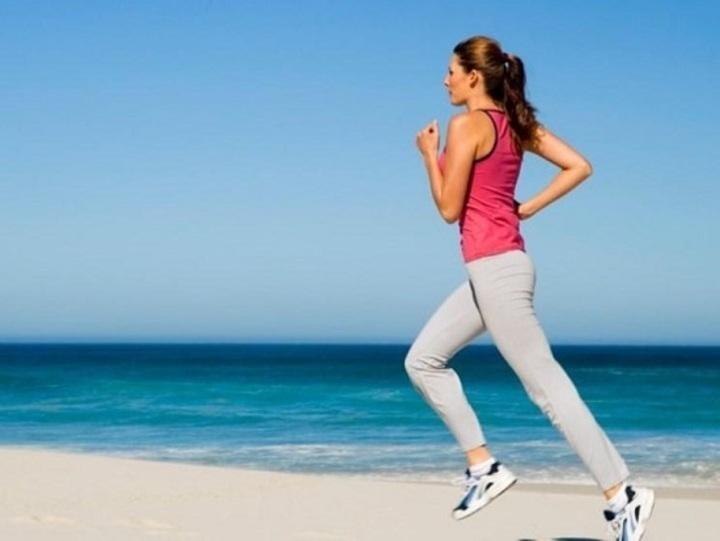فوائد المشي لمدة ساعة كامله 👍