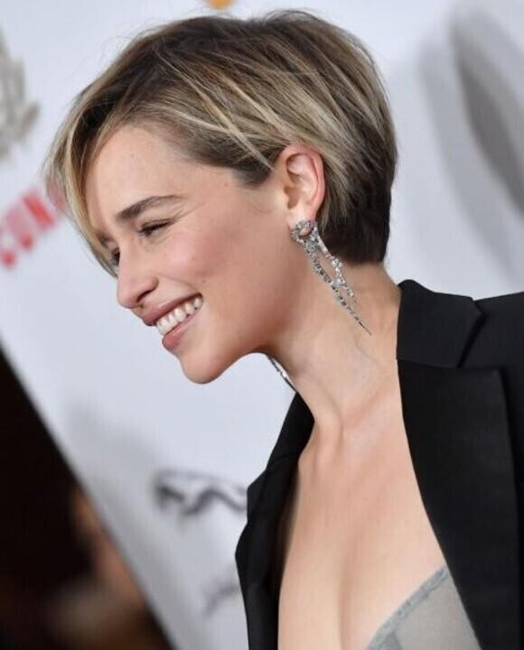 تسريحات شعر قصير الأكثر رواجاً في عام 2020