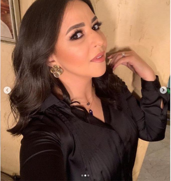 بـ مكياج مختلف.. إيمي سمير غانم تبرز أنوثتها عبر إنستجرام