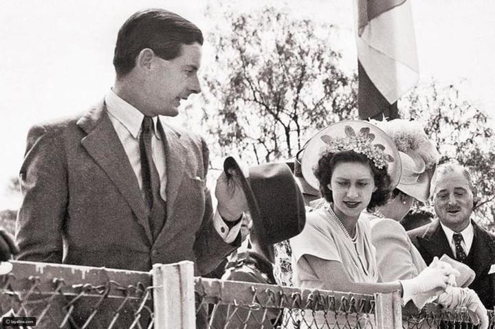 صور: الخيانة في العائلة المالكة.. الأميرة ديانا وقعت بحب هذا الرجل